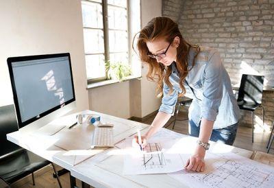 Bautechnischer-Zeichner_Bautechnische-Zeichnerin - Bautechnisch(er/e) ZeichnerIn