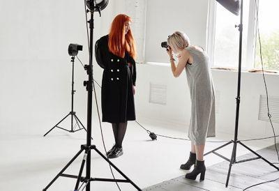 Berufsfotografen_in - BerufsfotografIn