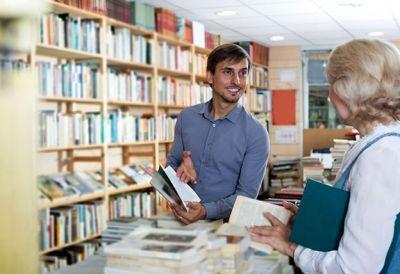 Buch-_und_Medienwirtschaft__Buch-_und_Musikalienhandel_ - Buch- und MedienwirtschafterIn (Buch- und Musikalienhandel)