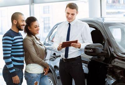Einzelhandel_Kraftfahrzeuge Lehrberuf