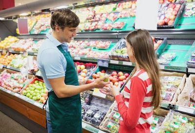 Einzelhandel_Lebensmittelhandel - Einzelhandelskaufmann/frau – Lebensmittelhandel