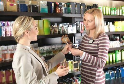 Einzelhandel_Parfuemerie - Einzelhandelskaufmann/frau – Parfümerie