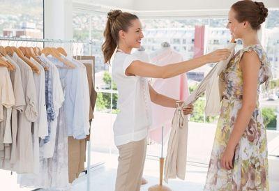 Einzelhandel_Textilhandel - Einzelhandelskaufmann/frau – Textilhandel