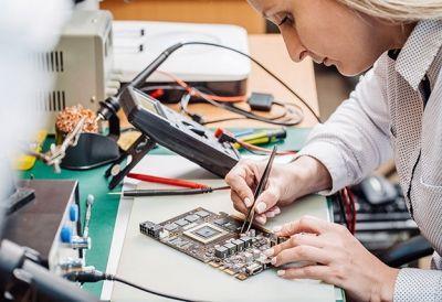 Elektroniker_in - ElektronikerIn (Modullehrberuf)