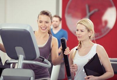 Fitnessbetreuer_246802801 Lehrberuf