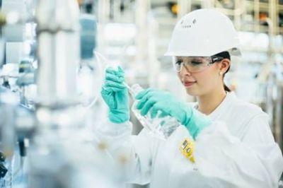 Unknown - ChemieverfahrenstechnikerIn