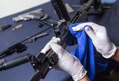 Waffenmechaniker_774681409 Lehrberuf