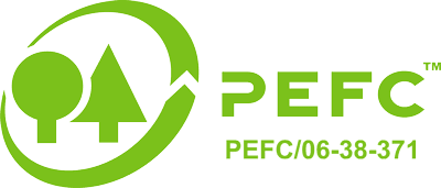 Zertifizierung nach PEFC Chain of Custody