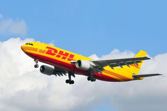DHL Express Austria