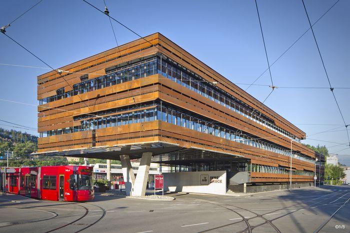 IVB – Innsbrucker Verkehrsbetriebe