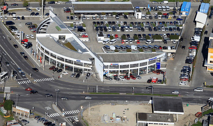 Autopark