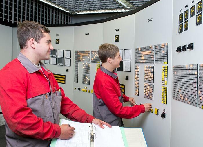 TIWAG-Tiroler Wasserkraft