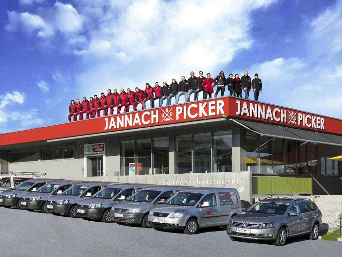 Jannach & Picker
