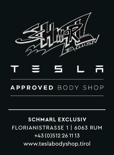 Schmarl - Tesla