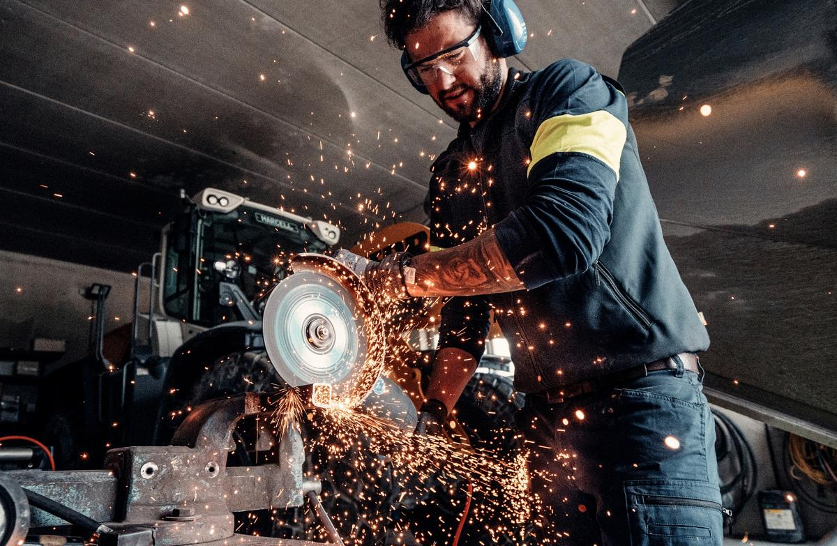 Felix_Steinreiber - Raffl Stahlbau GmbH