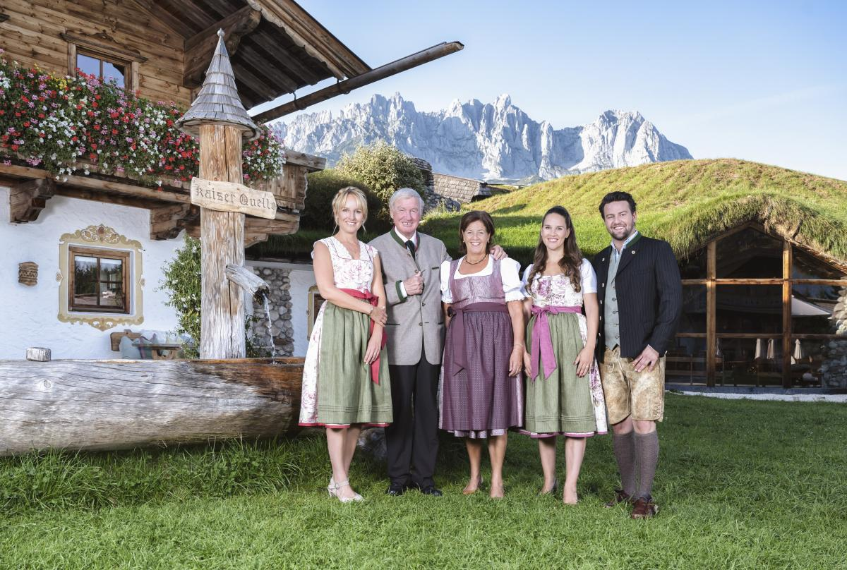 Stanglwirt-Gastgeber-Familie-Hauser1