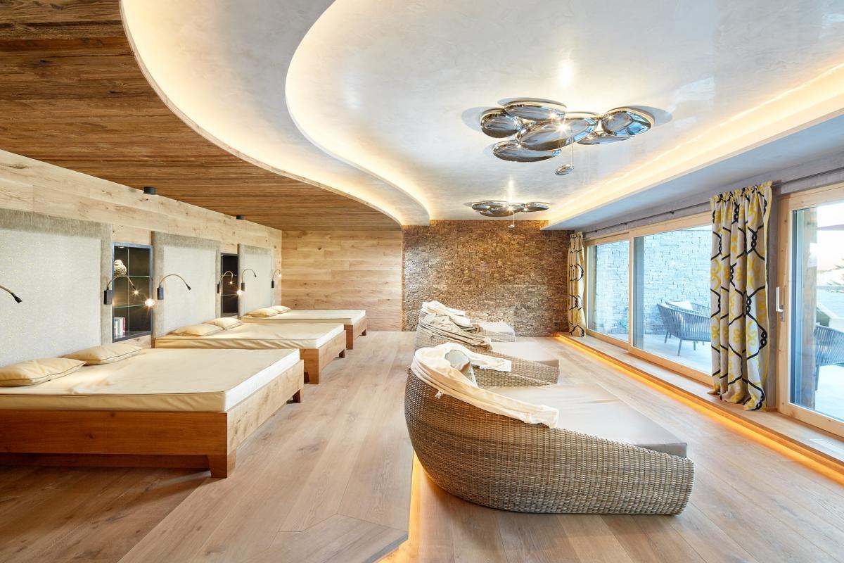 Hotel-Karwendel-Dechengestaltung